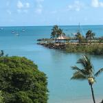 Airlie Beach Hotel Foto