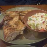 Quarter Chicken Set~