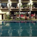 The Aroma's of Bali Hotel & Residence Foto