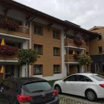 Photo de Hapimag Resort Zell am See