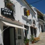 Photo of Pizza Uno Mijas