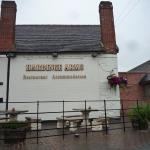 Photo of The Hardinge Arms