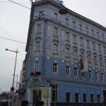Hotel Donauwalzer Foto