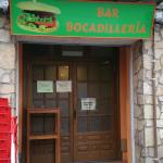Ritos - Bar Bocadilleria