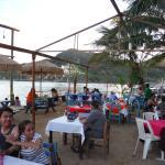 Dining Area El Manglito