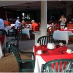 Hotel Misión Palenque Foto