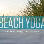 Beach Yoga SPO