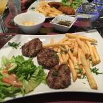 Cosmopolitan Cafe Restaurant