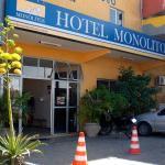 Hotel Monolitos