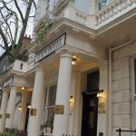 The Byron Hotel Foto