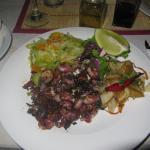 Photo de Red Snapper Seafood Restaurant