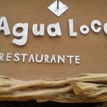 Photo de Agua Loca Restaurante