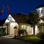 Foto de Best Western PLUS Emerald Isle Hotel