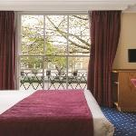 Days Inn London Hyde Park Foto