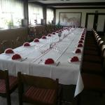 Sportheim Restaurant