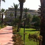 Adora Golf Resort Hotel Foto