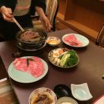 Foto de Ningyocho Imahan Shinjukudaiichiseimeibldg