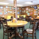 Фотография Round Up Restaurant