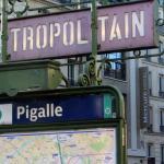 Hotel Mercure Paris Pigalle Sacre Coeur