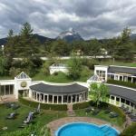 Dorint Alpin Resort Seefeld Tirol Foto