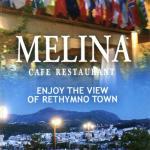 Melina Cafe Restaurant Foto