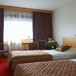 Photo de Bastion Hotel Amsterdam Amstel