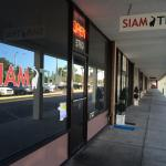 Welcome everyone to Siam Thai