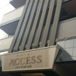 Access Inn Kariya Foto