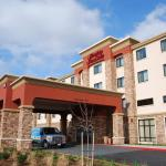Hampton Inn & Suites Folsom Foto