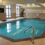 Hampton Inn & Suites Folsom Foto