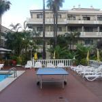Don Manolito Hotel Foto