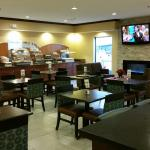Photo de Holiday Inn Express & Suites Circleville