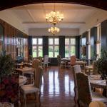 Bilde fra Burley Manor Restaurant