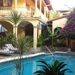 Photo de Hotel Colonial
