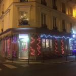 Photo de BEST WESTERN Bretagne Montparnasse