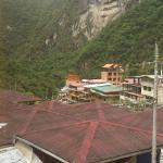 Photo de Inti Punku Macchu Picchu Hotel