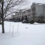 Foto de Holiday Inn Express Amherst-Hadley