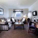Craigellachie Suite Macdonald Morlich Hotel
