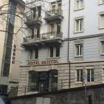 Bristol Hotel Zürich Foto