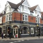 Duke of Sussex, Chiswick