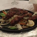 Namaste Fine Indian Cuisine