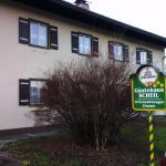 Gästehaus Scheil Ferienwohnungen Foto