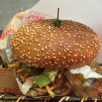 Egg&Burger Diner Tesvikiye Foto