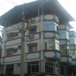 錢德拉蓋特飯店照片