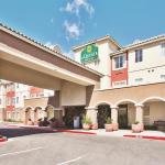 拉斯維加斯西部別墅套房酒店