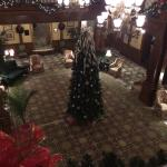 Foto de BEST WESTERN PLUS Windsor Hotel Americus