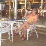 Havana Cuban Restaurant in Little Corn