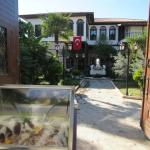 Gizli Bahce Antalya