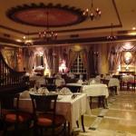Foto di Restaurant Le Grand Bleu