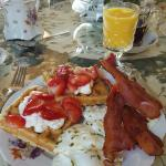 Photo de River Lily Inn Bed & Breakfast